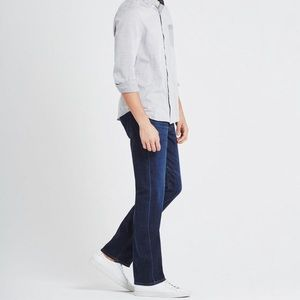 Adriano Goldschmeid Protege Classic Straight Jeans